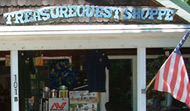 Tour the TreasureQuest Shoppe