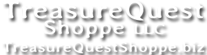 TreasureQuest Shoppe