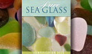 Pure Seaglass Calendar, Book and ID Kit
